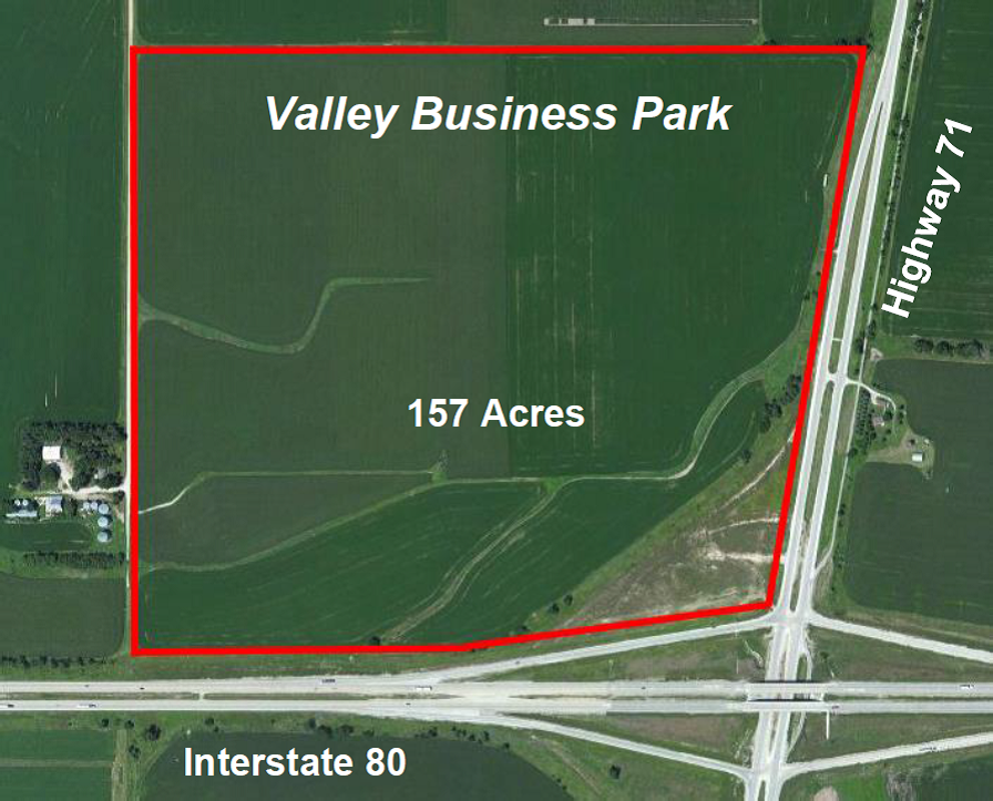 Valley Business Park
